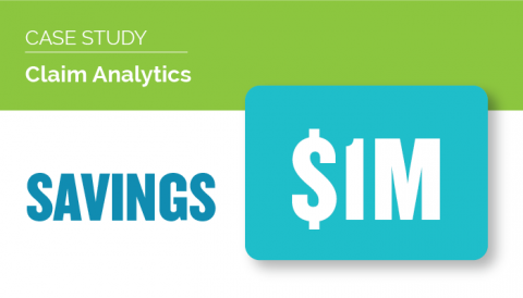 Claim Analytics Case Study