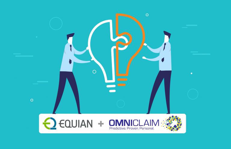 equian announces acquisition of omniclaim equian