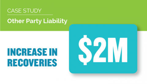 Other Party Liability Case Study