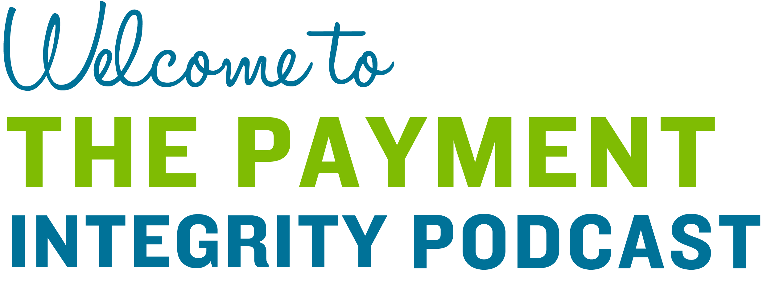 Welcome to the Equian Payment Integrity Podcast